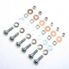 CQ0001.11AZ FRONT BRAKE ROTOR MOUNTING KIT