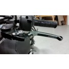 X0202A.1B7ZDK Folding clutch lever for 1190RX and SX models - Titanium (color)
