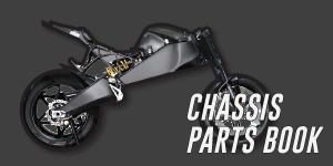 EBR 1190RX/SX Chassis Parts Book